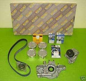 96 00 1.6 HONDA CIVIC VTEC D16Y5 D16Y7 D16Y8 ENGINE KIT