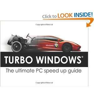 PC Speed Up Guide (9781467925679) Liz Cornwell, André Coolfix Books