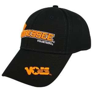 Tennessee Volunteers Black Battle Ready Hat Sports