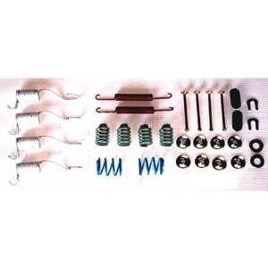 Omix Ada 16738.03 Drum Brake Hold Down Hardware Kit
