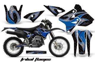 MOTO GRAPHIC KIT SUZUKI DRZ 400 DRZ400 KLX400 DRZ400S DR PARTS