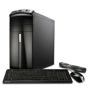 Gateway DX4300 17 Desktop PC (Black)