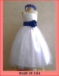 Blue Dress on Clothing Shoes   Accessories Kids  Clothing Shoes   Accs Girls