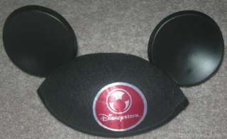 NEW  Mickey Mouse Ears Exclusive