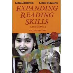 Expanding Reading Skills: Intermediate 2 (9780838426449