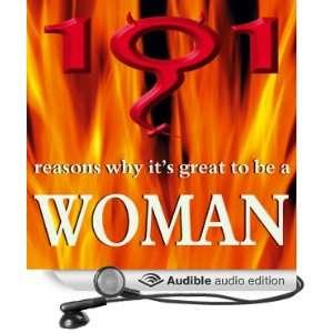 Woman (Audible Audio Edition) Elizabeth Kershaw, Lucy Ferr Books