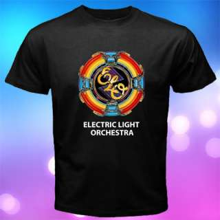 ELECTRIC *LIGHT *ORCHESTRA Men T shirt size S to 3XL