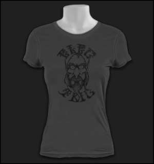 Womens ELECTRIC WIZARD Stoner Doom Lady T Shirt S 3XL