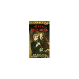 Dark Shadows Vol 53 [VHS]: Jonathan Frid, Grayson Hall