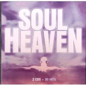 Soul Heaven (2 Cds   30 Hits) Various Artists Music