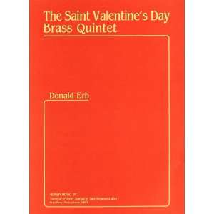 The Saint Valentines Day (0680160025961): Books