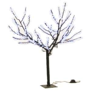 Line Gift Ltd. 39007 WT 71 Inch high Indoor/ outdoor LED Lighted Trees