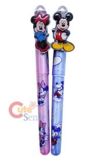 Disney mickey and Minnie Mouse Ball Pont pen 1