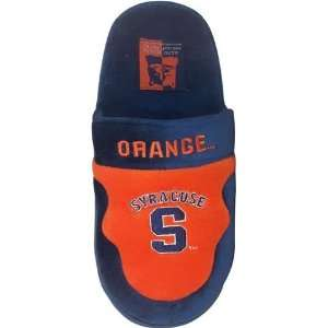 Syracuse University Mens House Shoes Slippers: Sports & Outdoors