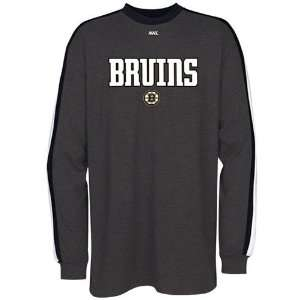 Majestic Boston Bruins Victory Pride Long Sleeve T shirt   Boston