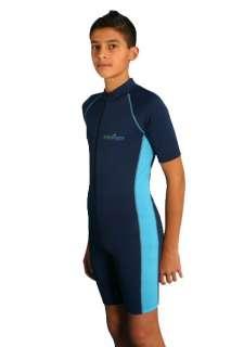 Mens UV Sun Protection Full Body Swimwear Stinger Suits