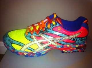 ... ASICS Gel Noosa Tri 6 Mens training racing running Very Hard to Find ... c84bf0b16
