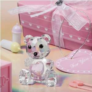 Teddy Bear Shower Favors for Baby Toys & Games