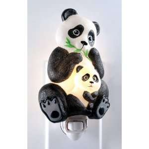 Night Light Chinese Pandas Night Light,This is High Quality Unique
