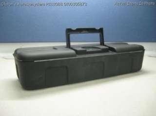 LandRover Freelander 02 03 Spare Tire Jack Lug Chock Tool Kit Set Box