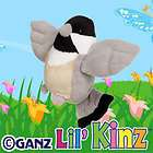 WEBKINZ ~ LIL KINZ CHICKADEE ~ NEW w/ SEALED UNUSED CODE TAG ~
