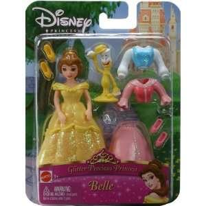 Disney Princess Favorite Moments Single Doll   Belle Toys