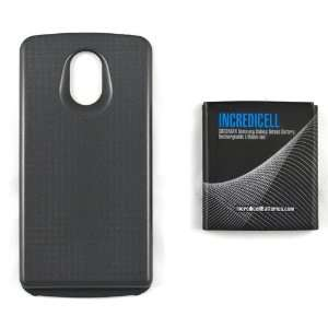 Extended Life Samsung Galaxy Nexus Battery Cell Phones & Accessories