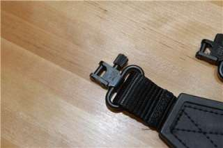 Uncle Mikes Rifle Shotgun Sling Swivels Black NEW L@@K