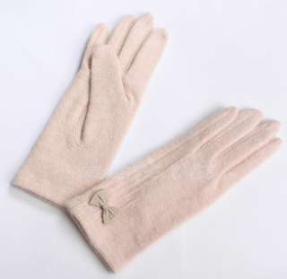 NWT WARMEN Womens Stretch knit winter warmer wool gloves Christmas