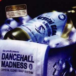 Dancehall Madness Various Artists Music
