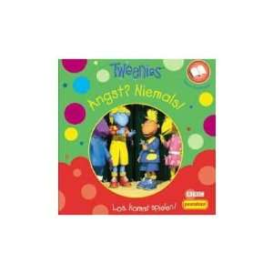 Tweenies. Angst? Niemals. (9783614492515): Books