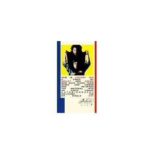 Godley & CremeHistory Mix [VHS] Godley & Creme Movies