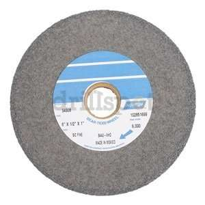 Norton 6 X 1/2 X 1 Fine S/c N Abrasive Products Home