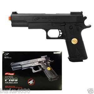 NEW P.169 Double Eagle Spring Airsoft Handgun