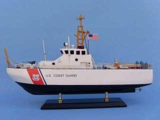 Uscg Coastal Patrol Boat Coast Guard Model Model Ship
