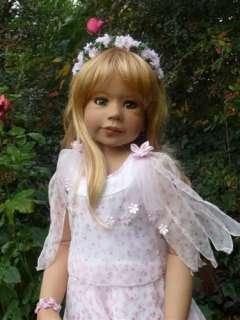 New ♥ Spring ♥ Masterpiece Doll by Monika Levenig