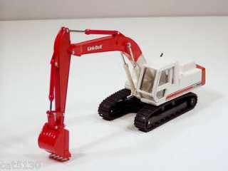 Link Belt LS2800 Excavator   1/40   Modeling UI   MIB