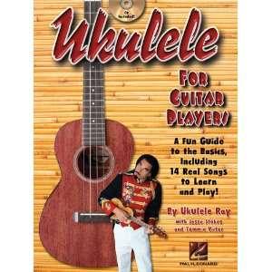 Play! (9781423485162) Ukulele Ray, Jesse Stokes, Tommie Victor Books