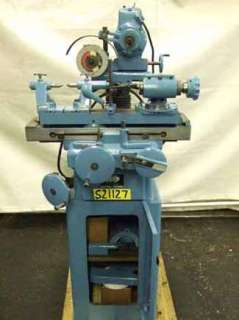KO LEE Tool & Cutter Grinder   Very Nice