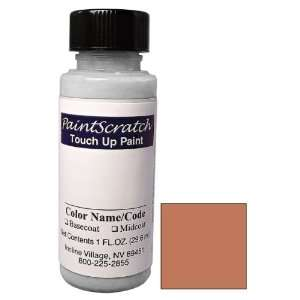 Bottle of Heather Rose Touch Up Paint for 1955 Dodge All Other Models