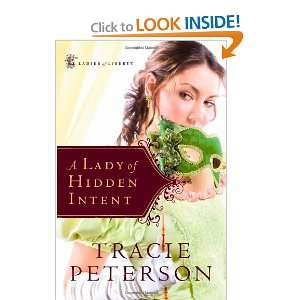 (Ladies of Liberty, Book 2) (9780764201462) Tracie Peterson Books