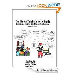 The History Teachers Movie Guide Richard Di Giacomo, Jerry Di