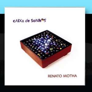 Caixa De Sonhos: Renato Motha: Music
