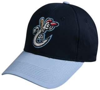Minor League MILB Officially Licensed Baseball Cap/Hats