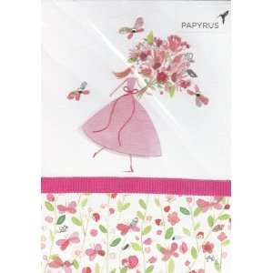 Greeting Card Mothers Day A Very Special Wish for My Amazing Mom