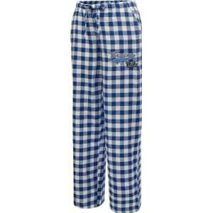 UCLA Bruins Womens Paramount Flannel Pants Sports