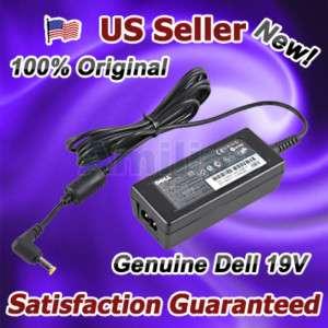Genuine Original AC Adapter Charger Power Cord Dell AD6513 0C830M Mini