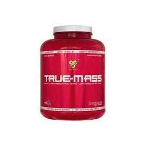 True Mass 5.75 Lb Vanilla Build Muscle Health & Personal