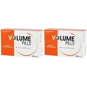 Volume Pills 2 Month Supply   Increase Semen Male Libido Enhancement