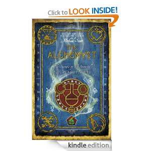 The Alchemyst (Secrets of Nicholas Flamel) Michael Scott